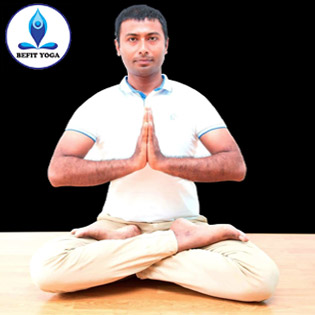Befit Yoga - 01 Tháng Tập Yoga Không Giới Hạn Thời Gian & Số Buổi Tập Với Giáo Viên Ấn Độ