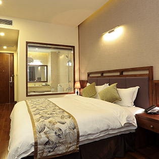 Sapa Legend Hotel & Spa 4* 3N2Đ Phòng Superior + 01 Bữa Ăn Chính + Voucher Nước Uống + 2 Vé Spa Tắm Lá Thuốc Dành Cho 2 Người