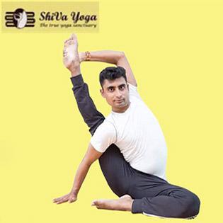24 Lớp Tập Yoga Đẳng Cấp Chuẩn Quốc Tế Không Giới Hạn Thời Gian Với Giáo Viên Ấn Độ - Shiva Yoga