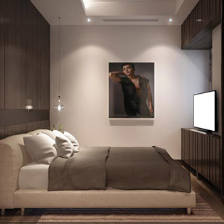 Mercury Boutique Hotel Đà Nẵng 3*- Phòng Suite Twin/ King 3N2Đ + Buffet Sáng + Free Đón/ Tiễn Cho 2 Người - Gần Cầu Rồng, Biển Mỹ Khê - Không Phụ Thu Cuối Tuần