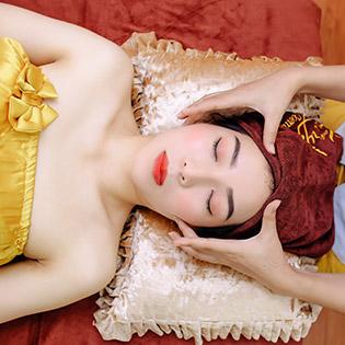 Tắm Trắng Body/ Ủ Trắng Face/ Tẩy Tế Bào Chết/ Trị Thâm Nách + Tặng Kem Dưỡng Tại Fairy Cosmetic & Spa