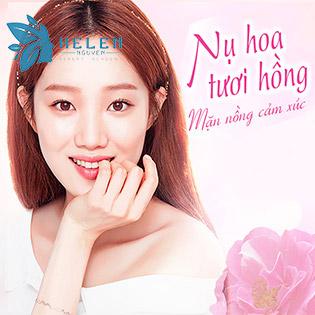 Mặn Nồng Cảm Xúc Với Gói Làm Hồng Nhũ Hoa Công Nghệ Mỹ Tại Helen Nguyen Beauty Academy