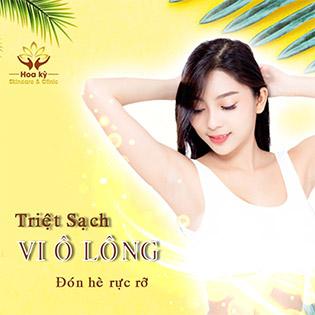 10 Lần Triệt Lông Vĩnh Viễn/ Combo Body Tắm Dưỡng + Điện Di Vitamin C Tại TMV Hoa Kỳ