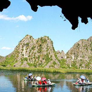 Tour 6N5Đ  Hà Nội - Ninh Bình - Hạ Long Bay - Hạ Long Park - Sapa - Fansipan - Cho 01 Người