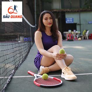 Khóa Học Tennis Ngắn Hạn Tại Trung Tâm Tennis Sáu Quang