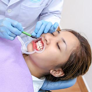 Nha Khoa Quốc Tế Sen Dental - Răng Toàn Sứ Zirconia HT 100% Của Đức - Bảo Hành 10 Năm