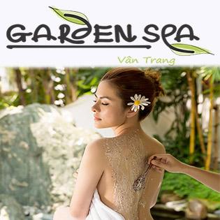105 Phút Tắm Thanh Tẩy Toàn Thân Ủ Dưỡng Yến Mạch Kết Hợp Massage Kem Ốc Sên Tại Garden Spa Cao Cấp Tiêu Chuẩn 5*