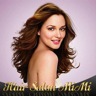Hair Salon MiMi - Trọn Gói Làm Tóc + Phục Hồi Tóc Cao Cấp - Tặng Hấp Dầu
