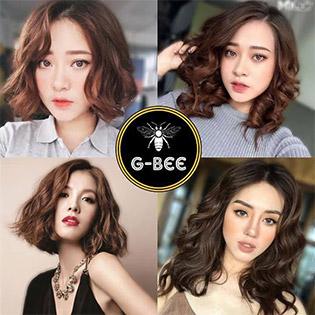 Tóc Xinh Quà Lung Linh: Combo Trọn Gói Làm Tóc Cao Cấp Chuyên Nghiệp Tại G-Bee Beauty Salon