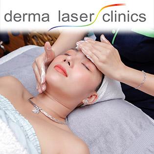 Peel Mụn Sạch Thâm, Trắng Sáng Da Chuẩn Y Khoa Tại Derma Laser Elimina