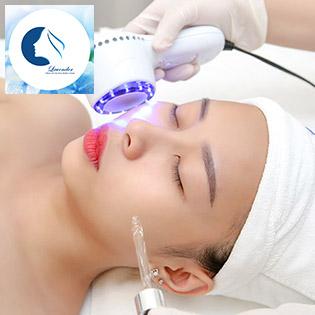 Chạy Vitamin C/ Collagen Tươi/ Điều Trị Mụn, Thâm - Lavender Medical Spa