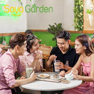 Ưu Đãi Hot: Mua 1 Tặng 1 Tại Soya Garden 19 CN - Hệ Thống Đậu Nành Chuẩn Hữu Cơ Đầu Tiên Tại Việt Nam