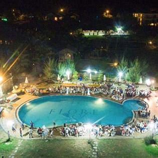 Fiore Resort 4* Phan Thiết 2N1Đ Phòng Deluxe Giá Cực Tốt - Trọn Gói Ăn 3 Bữa Thực Đơn Hấp Dẫn – Nhiều Ưu Đãi – Miễn Phí Xe Trung Chuyển 2 Chiều Cho 02 Khách