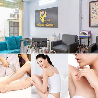 Triệt Lông 6 Buổi Cam Kết Hiệu Quả 100% Tại Vananh Beauty Hair & Spa