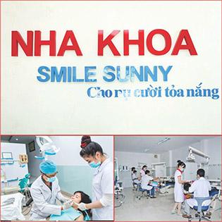 Nha Khoa Smile Sunny - Cạo Vôi/ Trám Răng/ Tẩy Trắng/ Răng Sứ Titan/ Răng Toàn Sứ Zirconia HT 100% Của Đức