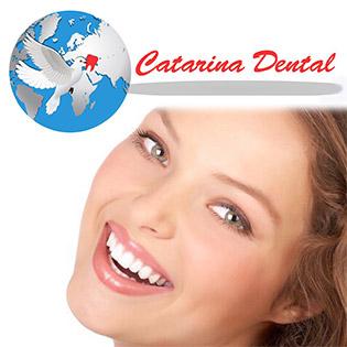 Hệ Thống Nha Khoa Catarina - Răng Toàn Sứ Zirconia 100% Của Đức - Bảo Hành 10 Năm