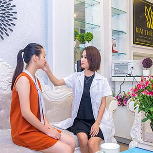 Điều Trị Mụn Cam Kết 100% Hiệu Quả Phục Hồi Làn Da - Lumina Clinic Spa.