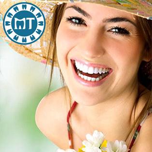 Nha Khoa Minh Tỷ - Răng Toàn Sứ Cercon Zirconia 100% Của Đức - Bảo Hành 10 Năm