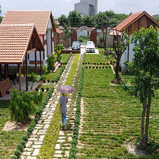 Coco Palm Villas Phước Hải 2N1Đ – Dành Cho 02 Người Lớn