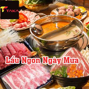 Taka BBQ - CN Quận 10 - Buffet Lẩu Bò Mỹ, Hải Sản Chuẩn Vị Hàn Quốc Tại Taka BBQ