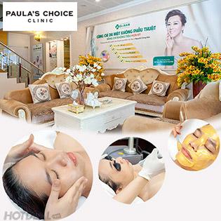 Chăm Sóc Da Hỗn Hợp Tại Paula's Choice - Áp Dụng Cả Nam Và Nữ