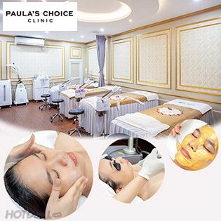 Chăm Sóc Da Dầu Tại Paula's Choice - Áp Dụng Cả Nam Và Nữ