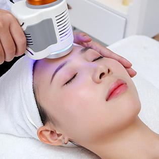 Thải Độc Tố 3 Cấp Độ Cho Làn Da Sáng Mịn Căng Bóng Bằng Sản Phẩm BABOR - HM Beauty Center