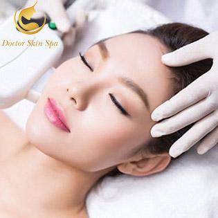 Dịch Vụ Trị Mụn Cam Kết Hiệu Quả 100% Tại Hệ Thống Doctor Skin Spa