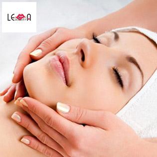 Chăm Sóc Da Bằng Mặt Nạ Collagen Tươi + Massage Tay Cổ Vai Gáy Tại Đinh Thị Hiền Beauty Academy