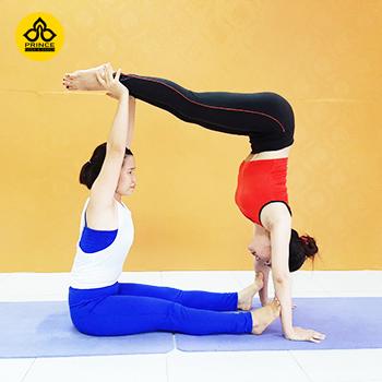 Thẻ Tập Yoga 1 Tháng Tại Prince Yoga Center- Full Lịch Tập 30 Ngày
