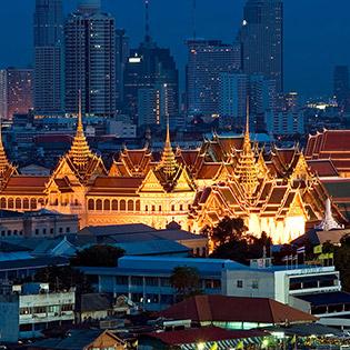 Tour Thái Lan 5N4Đ Bangkok – Pattaya - Khởi Hành Thứ 4 Hàng Tuần Từ HCM – Dành Cho 01 Người