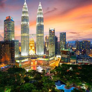 Tour Singapore - Indonesia - Malaysia 6N5Đ, Khởi Hành Từ HCM - Dành Cho 01 Người