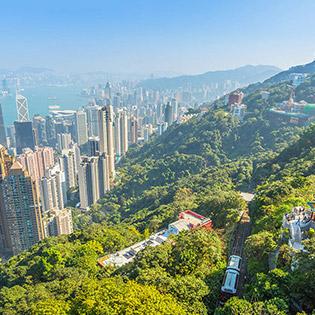 Tour Hồng Kông 5N4Đ: Đón Noel - Năm Mới Tại Hương Cảng Khởi Hành Từ TP HCM - Dành Cho 01 Người