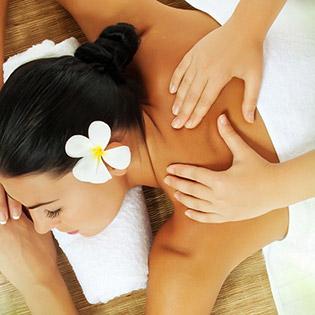 Massage Trị Liệu Ngũ Hành: Kim - Mộc - Thủy - Hỏa - Thổ Tại Yo Spa Beauty & Cosmetic