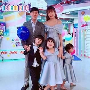 Dream Kids Vạn Hạnh Mall - Bé Chơi Thả Ga Không Lo Về Giá