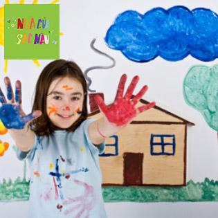 Khóa Học Vẽ Cho Bé Từ 4 Đến 13 Tuổi Trải Nghiệm Mỹ Cảm Hồn Nhiên Của Con – Miễn Phí Nguyên Vật Liệu Tại Nhà Của Sắc Màu