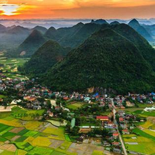 Tour Hà Nội - Mộc Châu 2N1Đ – Ngủ Tại Homestay – Khởi Hành T7 - Dành Cho 01 Người