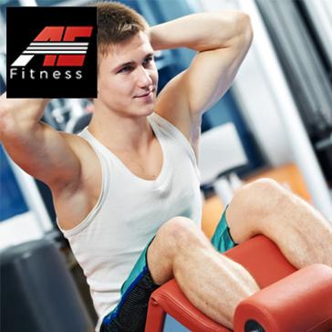 Trọn Gói 3 Tháng Tập Gym+ Fitness Tại AE Fitness Hoàng Văn Thái