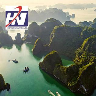 Tour VIP: Hạ Long - Hang Sửng Sốt - Đảo Ti Tốp 01 Ngày - Dành Cho 01 Người
