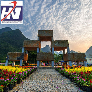 Tour Trung Quốc: Nam Ninh - Nam Đan 4N3Đ - Dành Cho 01 Người