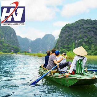 Tour VIP: Hà Nội - Hang Múa - Tràng An 1 Ngày Bằng Xe Limousine 5* - Dành Cho 01 Người