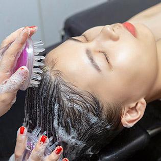 Gội Đầu Dưỡng Sinh + Chăm Sóc Da Mùa Hanh Khô - Yo Spa Beauty & Cosmetic