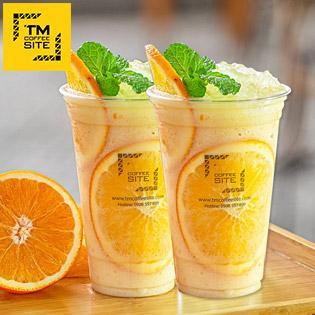 """TM Coffee Site – Thương Hiệu Cà Phê Đẳng Cấp - Combo 02 Thức Uống Được Yêu Thích Nhất """"Mát Lạnh - Tỉnh Táo"""""""