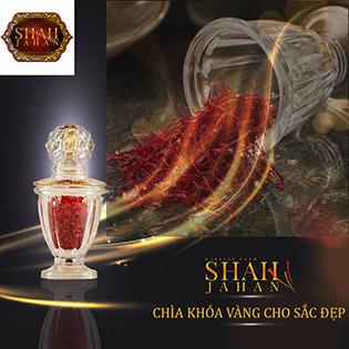 Saffron Premium - Nhụy Hoa Nghệ Tây Xuất Xứ Iran Loại Thượng Hạng - Xuất Hiện Lần Đầu Tiên Tại Việt Nam