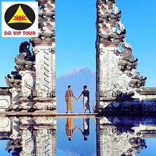 Tour Đà Lạt 3N3Đ – Cổng Trời Bali + Nông Trại Cún + Vườn Dâu + Bí Ngô Khổng Lồ + Chùa Minh Ẩn – Khởi Hành Thứ 5 Hàng Tuần