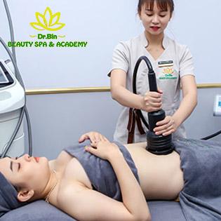 Giảm Béo Hot 2019 Slimming Sinh Nhiệt, Tiêu Biến 80% Mỡ Thừa Tại Thẩm Mỹ Viện Quốc Tế Dr.Bin – Top 10 TMV Tại Quận 7