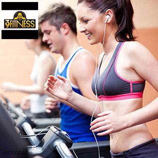 Trọn Gói 2 Tháng Tập Gym, Yoga, Hit, Xông Hơi Đá Khô, Hơi Nước Không Giới Hạn Tại 39 Fitness