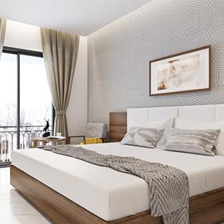 Khách Sạn Gold Boutique Đà Nẵng 3* - Phòng Deluxe City View 2N1Đ - Cho 02 Khách