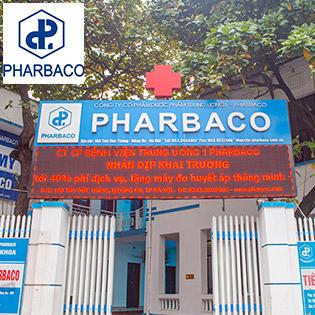 Gói Khám Sàng Lọc Ung Thư Phụ Nữ - Phòng Khám Đa khoa PHARBACO 160 Tôn Đức Thắng
