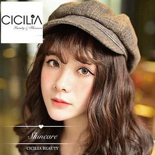 Cicilia Beauty & Academy - Cấp Ẩm Cho Mặt Mùa Hanh Khô